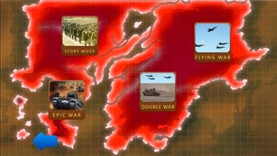 Global Tank Battle Conquest screenshot four