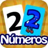 Numbers Flashcards (Spanish)