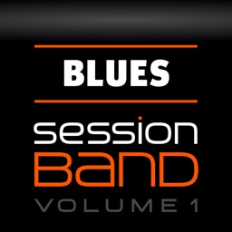 SessionBand Blues 1