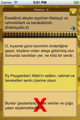 Namaz ve Türkçesi - náhled