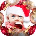 圣诞快乐 - 照片编辑器 icon