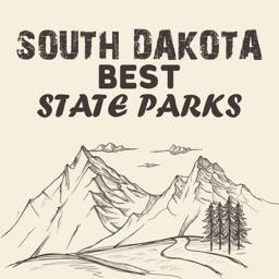 South Dakota Best State Parks