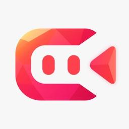 有戏短视频-玩转美颜贴纸的短视频社区
