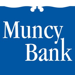 Muncy Bank Mobile for iPad