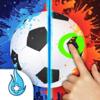 MHD BASSAM ALHALABI - ابطال الملاعب اختبار كرة القدم artwork