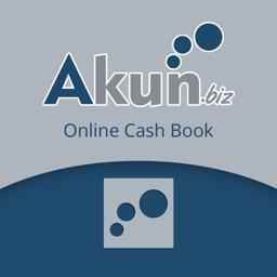 AKUN.biz Online Cash Book