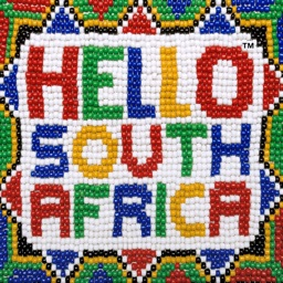 Hello South Africa Phrasebook