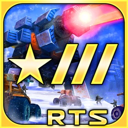 Land Air Sea Warfare HD RTS