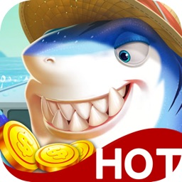 疯狂3D捕鱼-深海捕鱼万炮版