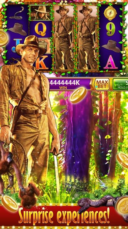 Million Bucks Slots - Hit Million Bucks Now! screenshot-3