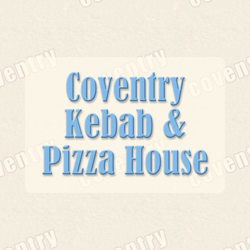 Coventry Kebab House