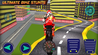Extreme Bike Master Rider Screenshot on iOS