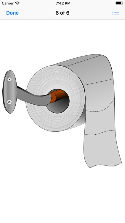 Toilet Paper Stickers screenshot-5