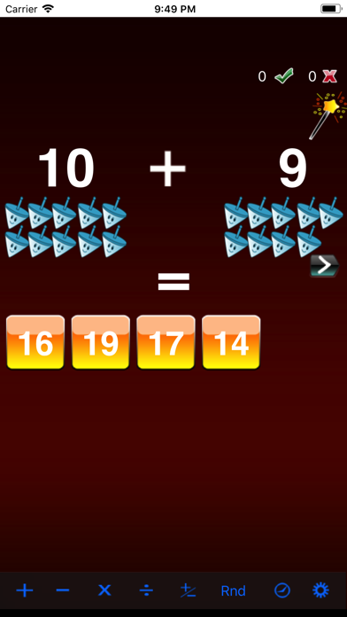Math Magic screenshot four