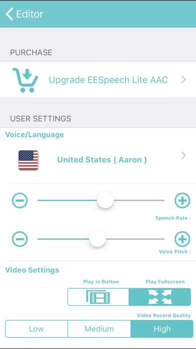 EESpeech Lite - AAC-4