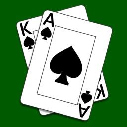 Trickster Spades