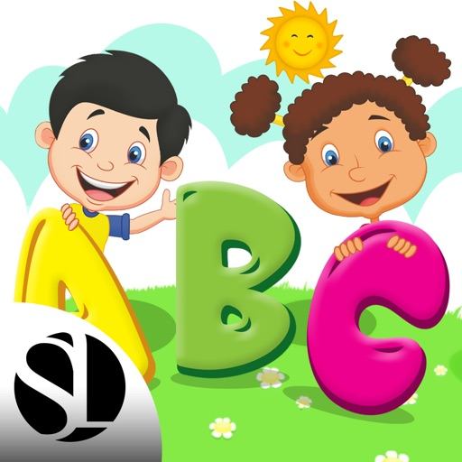Download Preschool Paint and Learning free for iPhone, iPod and iPad