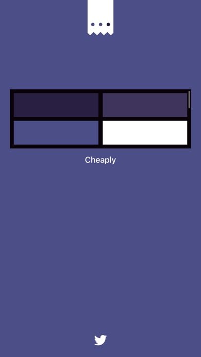 Cheaply