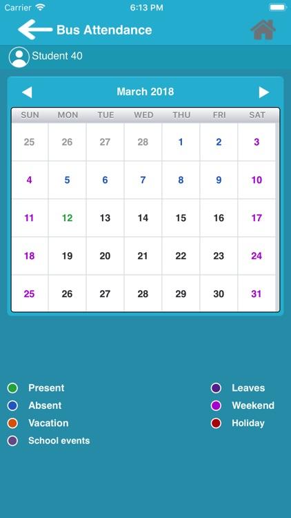 ParentApp KPIT by Redbytes Software Pvt Ltd