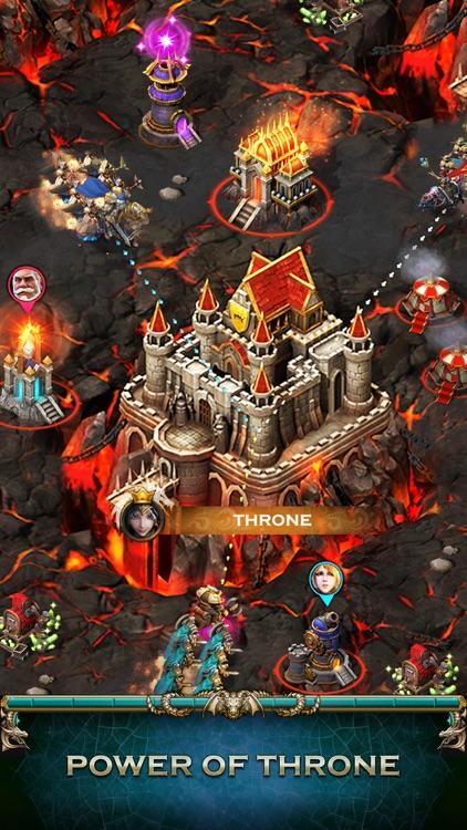 WarStorm: Clash of Heroes screenshot-4