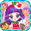 Princess Cooking Salon - Restaurant Games