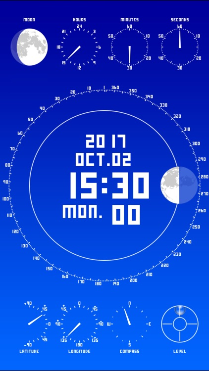 Space & Time screenshot-3