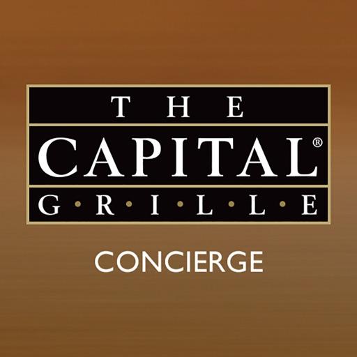 The Capital Grille Concierge