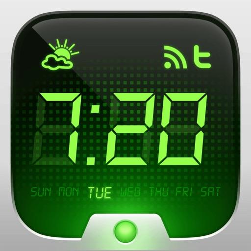 Alarm Clock HD - Music Alarms