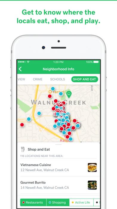 download Trulia Real Estate apps 1