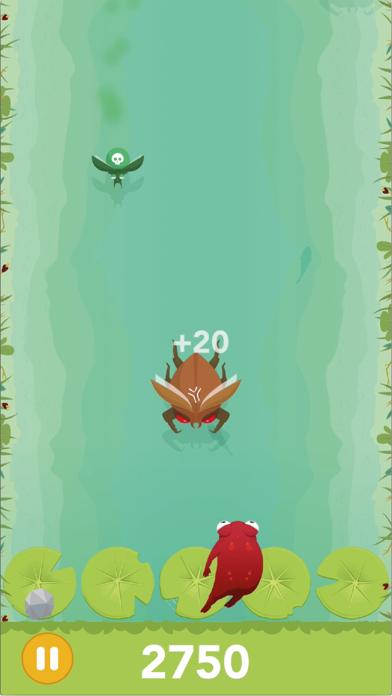 Froglineのおすすめ画像1