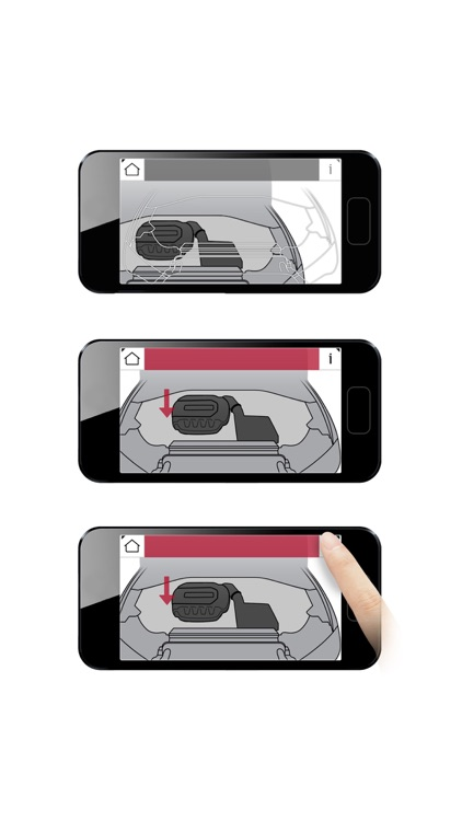 Audi eKurzinfo screenshot-3
