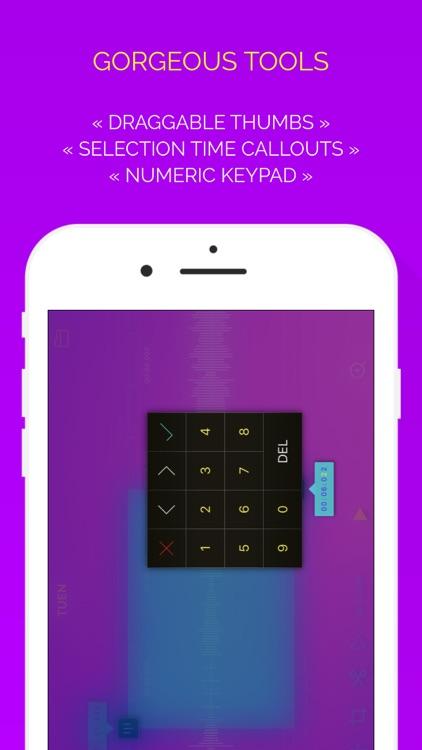 TUEN: Ringtone Maker screenshot-4