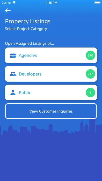 MyPropertyTap for Business screenshot-4