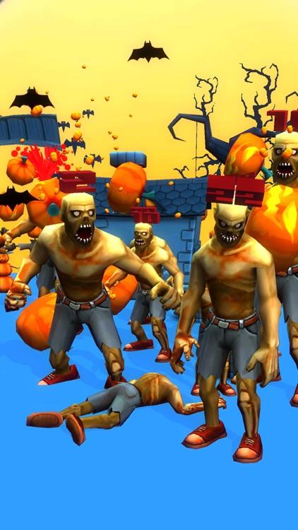 Zombie Pack screenshot-3