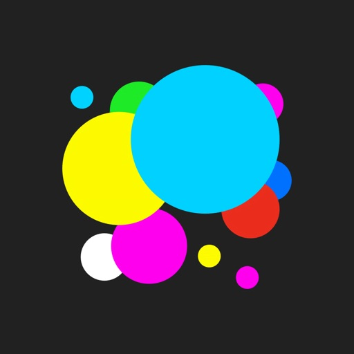 Dot Pop!