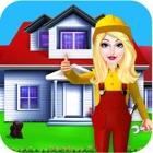 casa reparando & construcción icon