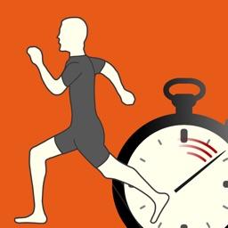 Runner's Interval Timer Pro