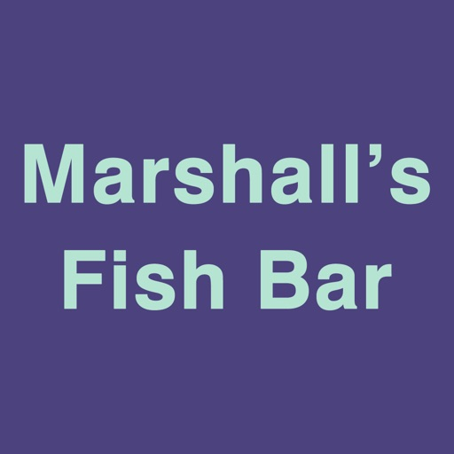 Marshall Fish Bar