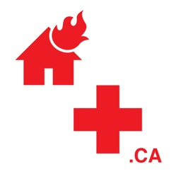 Be Ready by Canadian Red Cross