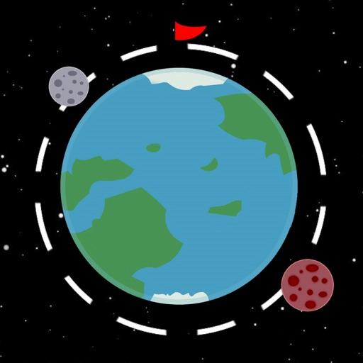 Asteroid Orbit