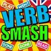 快速学习基础英语动词 《Verb Smash》