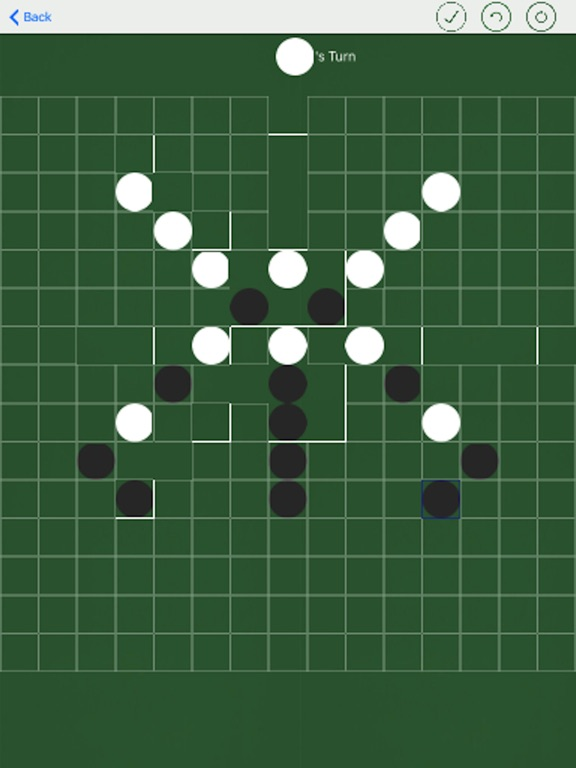 Gomoku Tic Tac Toe.. screenshot 7