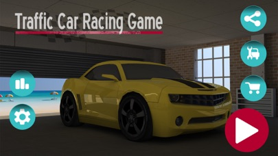 Highway Car Racing Game Screenshots
