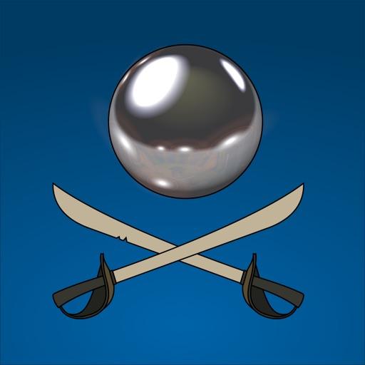 Jolly Roger Pinball