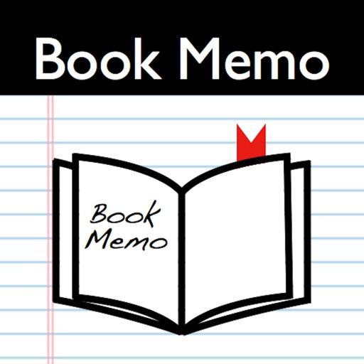 ぶくめも -Book Memo-