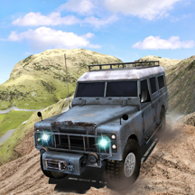 Extreme Off-Road Truck Driver