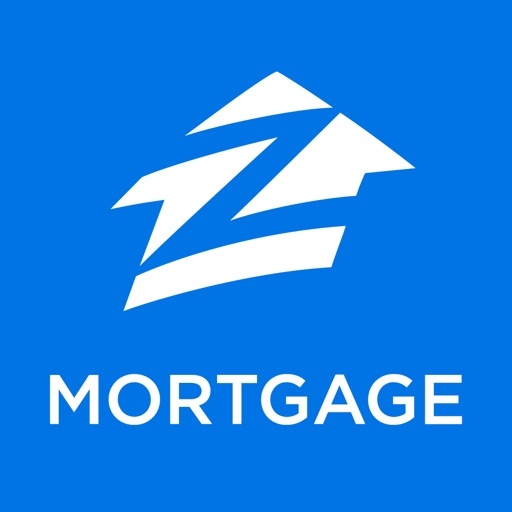 Mortgage by Zillow iOS App