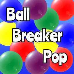 Ball Breaker Pop