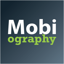 Mobiography Magazine