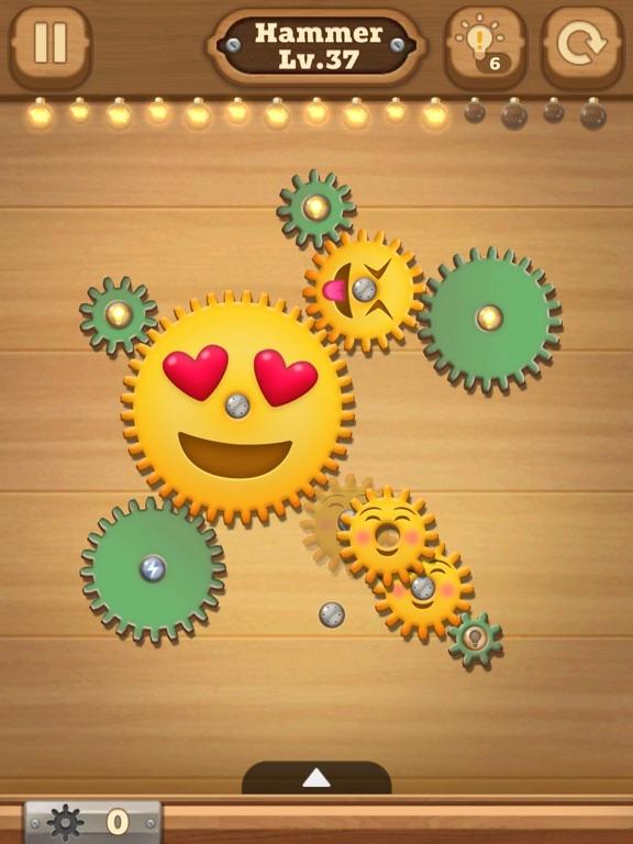 Fix it: Gear Puzzle screenshot 9